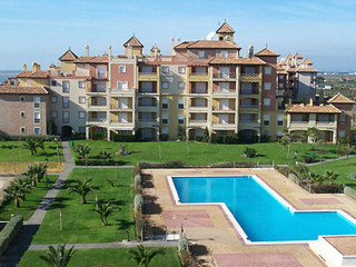 Urlaub Isla Canela im Apartamentos Leo Isla Canela Selection