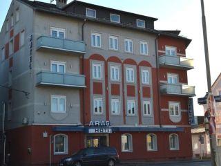 Urlaub Klagenfurt im Hotel Aragia