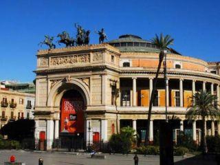 Urlaub Palermo im Hotel Joli