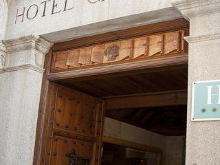 Urlaub Toledo im Hotel Carlos V