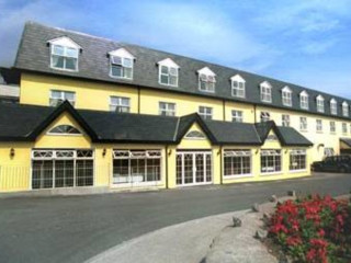 Galway im Menlo Park Hotel