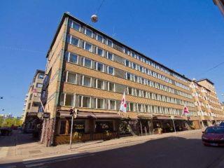 Urlaub Helsinki im Original Sokos Hotel Albert