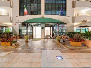 Urlaub Marina di Nova Siri im Best Western Hotel Imperiale