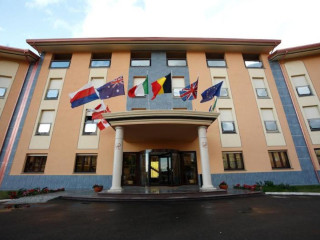 Urlaub Catanzaro Lido im Grand Hotel Paradiso