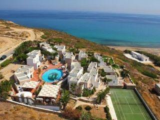 Urlaub Agios Prokopios im Naxos Magic Village