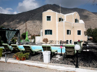 Urlaub Perissa im Villa Anemomilos Perissa