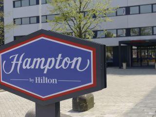 Urlaub Hoofddorp im Hampton by Hilton Amsterdam Airport Schiphol