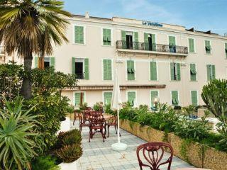Urlaub Menton im Belambra Club Le Vendôme