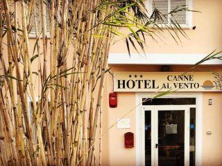 Urlaub Santa Teresa Gallura im Hotel Canne al Vento