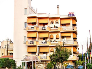 Urlaub Alexandroupoli im Park Hotel