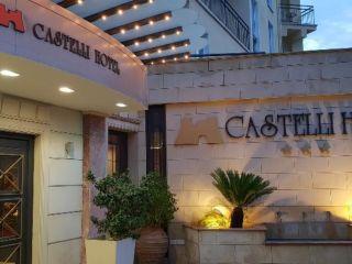 Urlaub Nikosia-Süd im Castelli Hotel
