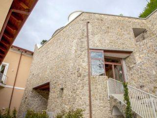 Urlaub Castellammare di Stabia im La Fornace Relais & Spa