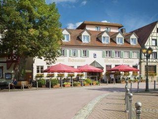 Bad Mergentheim im Flair Hotel Weinstube Lochner
