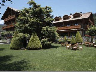 Urlaub Llanars im Hotel Grevol Spa