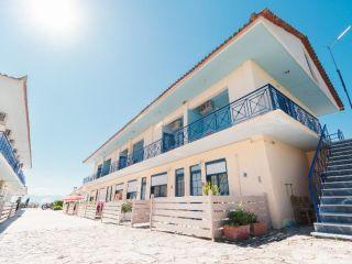 Urlaub Agios Andreas im Hotel Aggelos