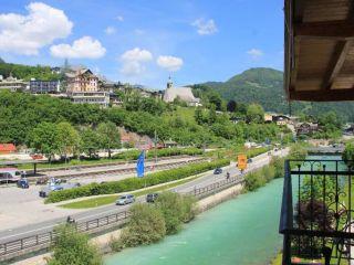 Berchtesgaden im Hotel Schwabenwirt