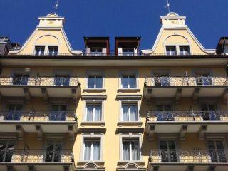 Luzern im Alpina