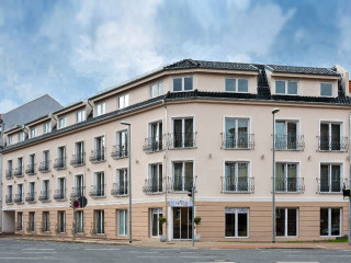 Nordhausen im Motel Plus Nordhausen