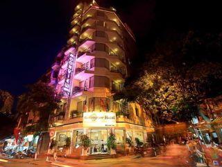 Urlaub Hanoi im Moon View 1 Hotel