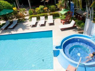Urlaub Jacó im Hotel Mar de Luz
