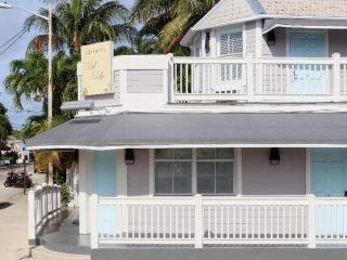 Urlaub Key West im Kimpton Fitch Lodge