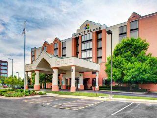 Brentwood im Hyatt Place Nashville/Brentwood