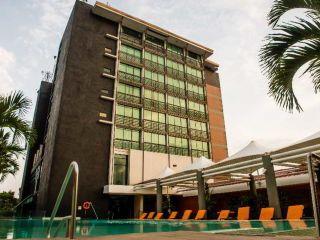 Urlaub Panama City im Summit Rainforest & Golf Resort