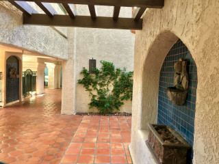 Urlaub Palm Springs im Best Western Plus Las Brisas Hotel