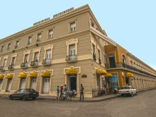 Urlaub Camagüey im Hotel Plaza