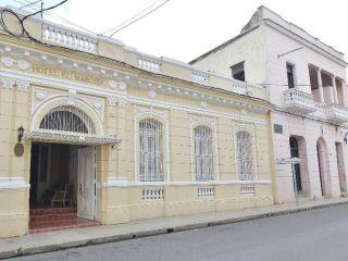 Urlaub Camagüey im Hotel E El Marques