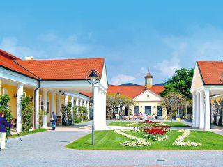 Urlaub Pieštany im Spa Hotel Grand Splendid - Splendid Wing