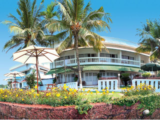 Kannur im Mascot Beach Resort