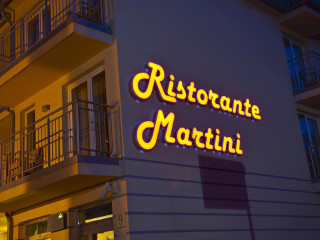 Urlaub Miedzyzdroje im Villa Martini