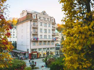 Urlaub Karlovy Vary im Astoria Hotel & Medical Spa, Depandance Wolker