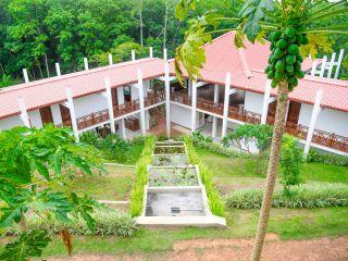 Urlaub Beruwela im Silent Garden Ayurveda Health Resort