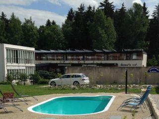 Urlaub Frantiskovy Lázne im Sanatorium Dr. Petak