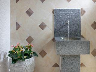 Urlaub Frantiskovy Lázne im Spa & Kur Hotel Praha