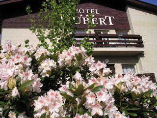 Urlaub Frantiskovy Lázne im Hotel Hubert