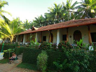 Thiruvananthapuram im Nikki's Nest
