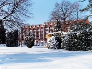 Urlaub Sarvar im Thermal Sárvár Health Spa Hotel