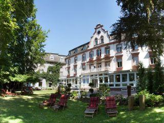 Bad Salzschlirf im Dr. Wüsthofen Gesundheits-Resort