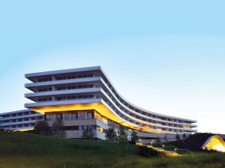 Urlaub St. Gallen im Oberwaid Hotel