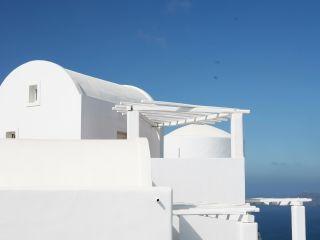 Urlaub Imerovigli im Rocabella Santorini