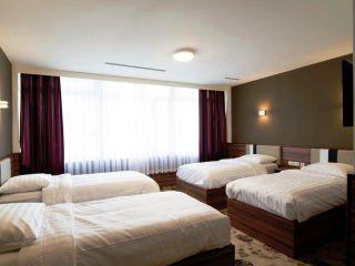 Urlaub Amsterdam im Hotel King's Court