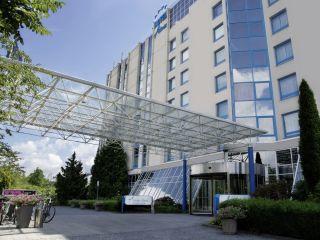 Markkleeberg im Atlanta Hotel International Leipzig