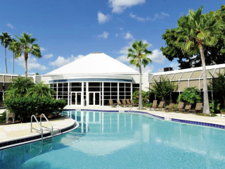 Urlaub Kissimmee im Wyndham Resort & Conference Center Celebration