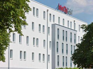Urlaub Ingolstadt im InterCityHotel Ingolstadt