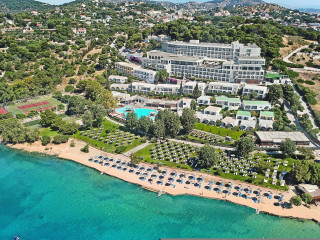 Urlaub Vravrona im Dolce by Wyndham Attica Riviera