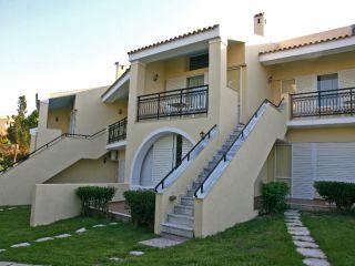 Urlaub Asprokavos im Mediterranean Blue Resort