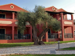 Urlaub Sidari im Corfu Sungate Hotel